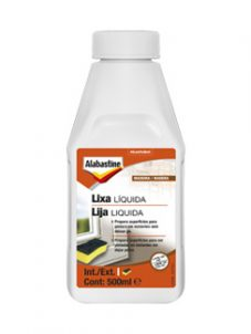 Lixa Liquida